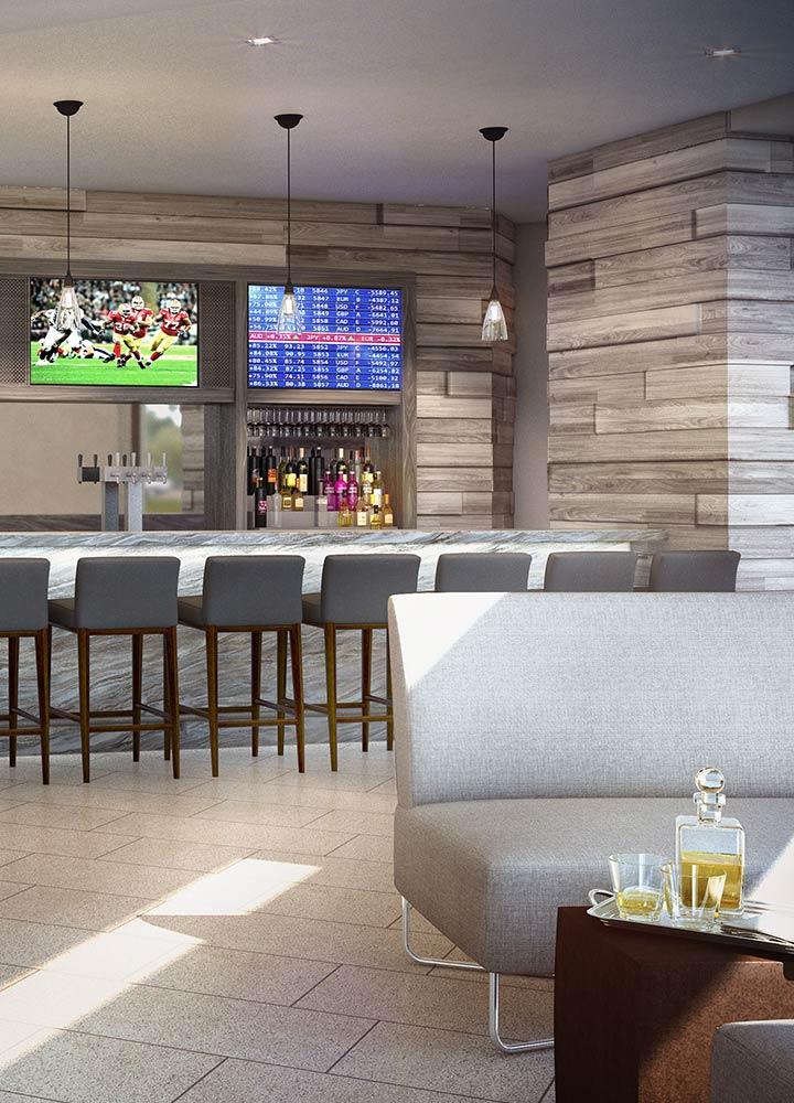 Hilton Garden Inn Stadium T2 Hospitality